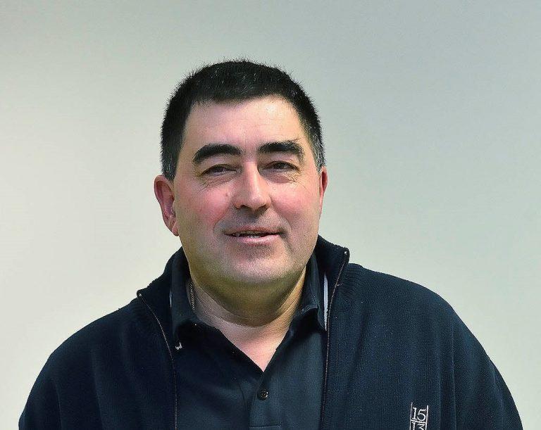 Michel Palous