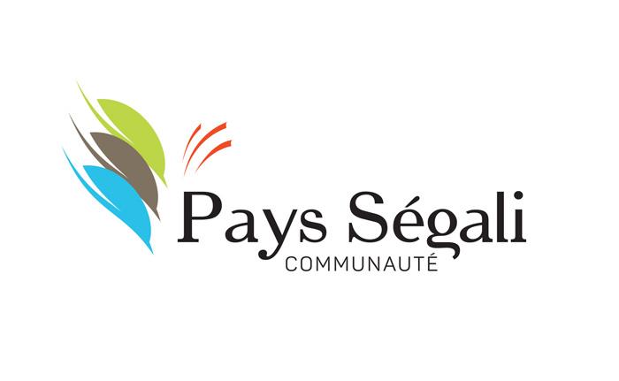 Logo Pays Segali Communauté