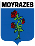 Logo de la commune de Moyrazès